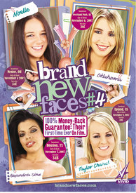 Brand New Faces 04