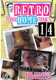 Retro Porno Home Movies 14